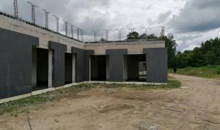 Trwa zbiórka pieniędzy na ukończenie budowy Hospicjum w Zgierzu